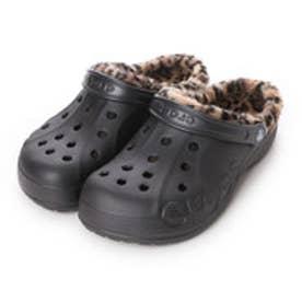 クロックス crocs サンダル  CRバヤレオパBK ブラック (ブラック)