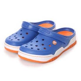 クロックス crocs サンダル  CRフロントコートBL ブルー (ブルー)