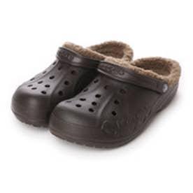 クロックス crocs サンダル  CRバヤライン DB ブラウン (ブラウン)