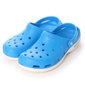 クロックス crocs サンダル  CRデュエットフBL ブルー (ブルー)