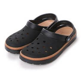 クロックス crocs サンダル  11302-001 (ブラック)