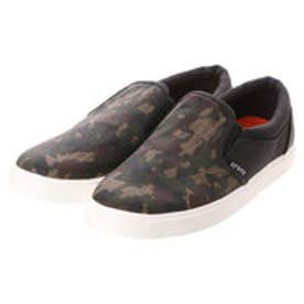 クロックス crocs メンズ スニーカー Citilane Graphic Slip-On Sneaker Men 203651 5503