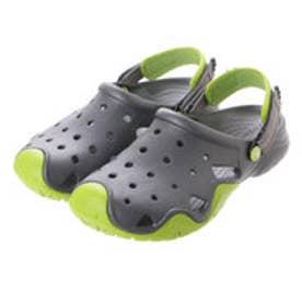 クロックス crocs メンズ クロッグサンダル Swiftwater Clog 202251