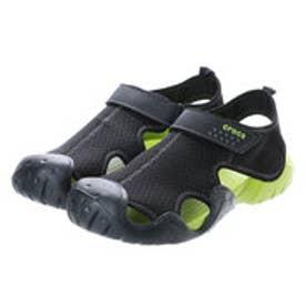 クロックス crocs メンズ マリン マリンシューズ 15041-09W