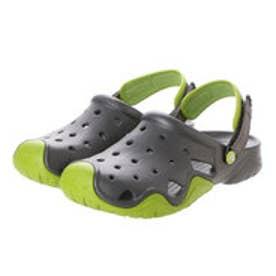 クロックス crocs メンズ クロッグサンダル Swiftwater Clog 202251-328
