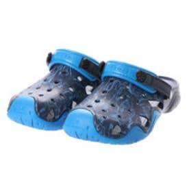 クロックス crocs メンズ クロッグサンダル Swiftwater Graphic Clog Men 204589-49T