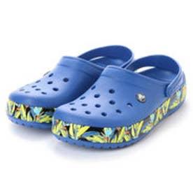 クロックス crocs メンズ クロッグサンダル crocband? tropical 4.0 clog 204638