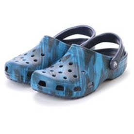 クロックス crocs メンズ クロッグサンダル Classic Graphic Clog 204612