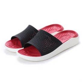 クロックス crocs メンズ クロッグサンダル LiteRide Slide 205183