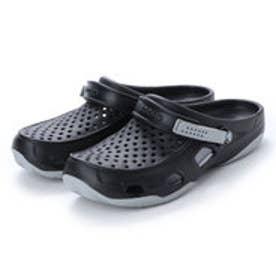 クロックス crocs メンズ マリン マリンシューズ Swiftwater Deck Clog M 20398102G