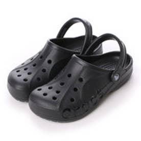クロックス crocs サンダル Baya Black M10/W12 10126-001-M10W12 (ブラック)
