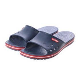 クロックス crocs ユニセックス シャワーサンダル Crocband? 2.0 Slide 204108 518