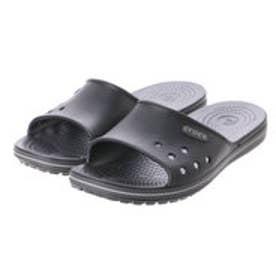 クロックス crocs ユニセックス シャワーサンダル Crocband? 2.0 Slide 204108 517