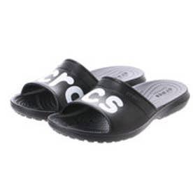 クロックス crocs ユニセックス シャワーサンダル Classic Graphic Slide 204465 538
