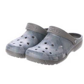 クロックス crocs ユニセックス クロッグサンダル Crocs Coast Graphic Clog 204547-007