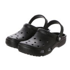 クロックス crocs ユニセックス クロッグサンダル Crocs Coast Clog 204151-001