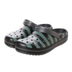 クロックス crocs ユニセックス クロッグサンダル Crocband? Graphic Clog 204553-02S
