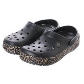 クロックス crocs ユニセックス クロッグサンダル Crocband Leopard Clog 203171