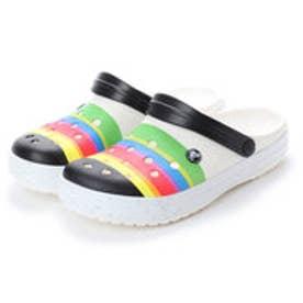 クロックス crocs ユニセックス クロッグサンダル Crocband Color-Burst Clog 20510917W