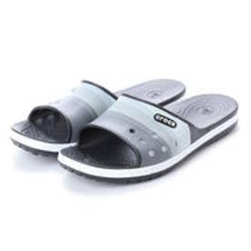 クロックス crocs ユニセックス シャワーサンダル Crocband II Graphic Slide 20480302G 602