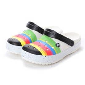 クロックス crocs クロッグサンダル Crocband Color-Burst Clog 205109