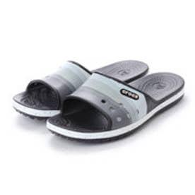 クロックス crocs クロッグサンダル Crocband II Graphic Slide 204803