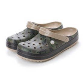 クロックス crocs クロッグサンダル CbndCamo2Clg 2040912G9