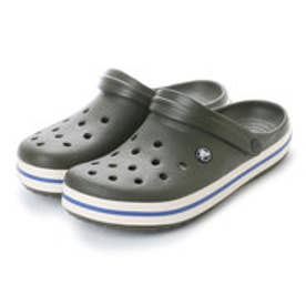 クロックス crocs クロッグサンダル Crocband 110163Q9