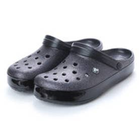 クロックス crocs マリン マリンシューズ Crocband Glitter Clog 205419001