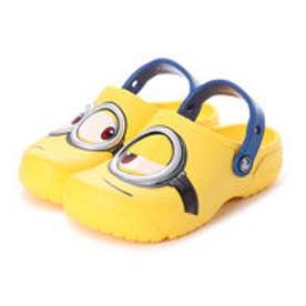 クロックス crocs クロッグサンダル CrocsFunLab Minions Clog 204113-730 (イエロー)