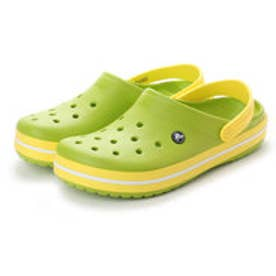 クロックス crocs クロッグサンダル Crocband 11016 (グリーン)