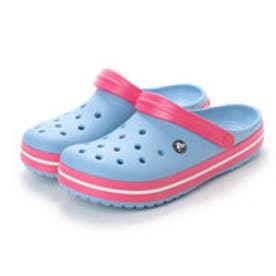 クロックス crocs クロッグサンダル Crocband 11016-4H0