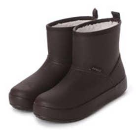 クロックス crocs ブーツ  CRカラーブーツDB4295 ブラウン 4295 (ブラウン)