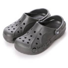 クロックス crocs サンダル  CRバヤ GY グレー (グレー)