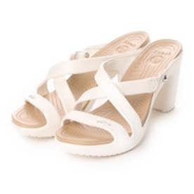 クロックス crocs サンダル  CRサイプラス4WH ホワイト (ホワイト)