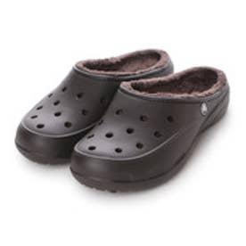 クロックス crocs サンダル  CRフリーセイル DB ブラウン (ブラウン)