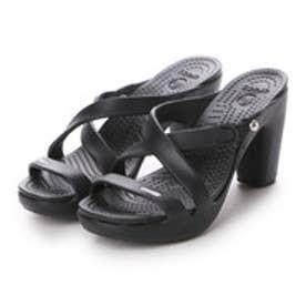 クロックス crocs サンダル  CRサイプラス4BK ブラック (ブラック)
