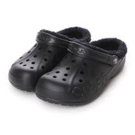 クロックス crocs サンダル  CRバヤライン BK ブラック (ブラック)