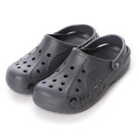 クロックス crocs サンダル  10126-014 (ダークグレー)
