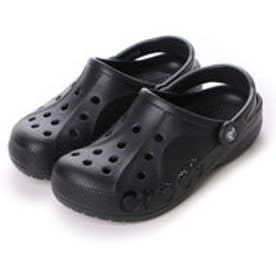 【アウトレット】クロックス crocs サンダル  10126-001 (ブラック)