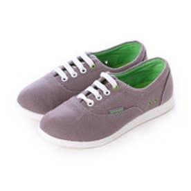 【アウトレット】クロックス crocs ロープロ ロングパンプ プリム スニーカー LoPro Long Vamp Plim Sneaker 12700 2099 (グレー)