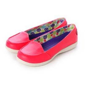 【アウトレット】クロックス crocs カジュアルシューズ 12459 2149 (ピンク)