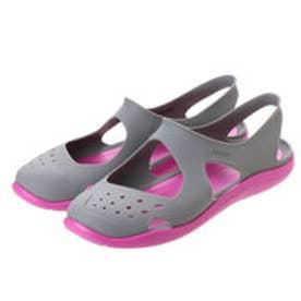 クロックス crocs レディース マリン マリンシューズ 203995-019