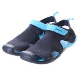 クロックス crocs レディース マリン マリンシューズ 204597-410
