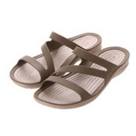 クロックス crocs レディース クロッグサンダル Swiftwater Sandal W 203998-267