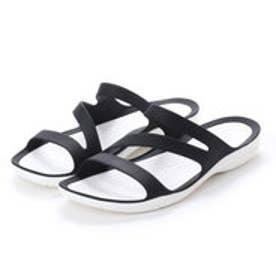 クロックス crocs レディース シャワーサンダル Swiftwater Sandal W 203998066 601
