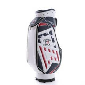 【大型商品180】カッターアンドバック CUTTER&BUCK メンズ ゴルフ キャディバッグ キャディバック CQM1102