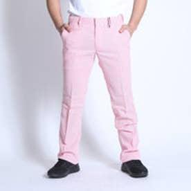 カッター バック CUTTER & BUCK ゴルフスラックス パンツ CBM8325 (ピンク)