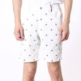 ロコンド 靴とファッションの通販サイトカッターバックCUTTER & BUCKゴルフショートパンツハーフパンツCBM8562(ホワイト)