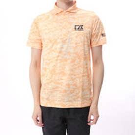 カッターアンドバック CUTTER&BUCK メンズ ゴルフ 半袖 シャツ CGMLJA19